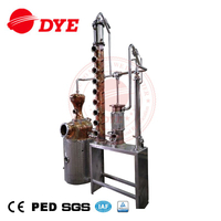 popular selling best price high quality wiskdy distiller
